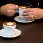 About Wedding Photographer Newcastle - Let's have coffee