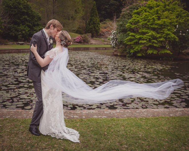 Newcastle-Wedding-Photographer-Our-Work-Floating-Veil