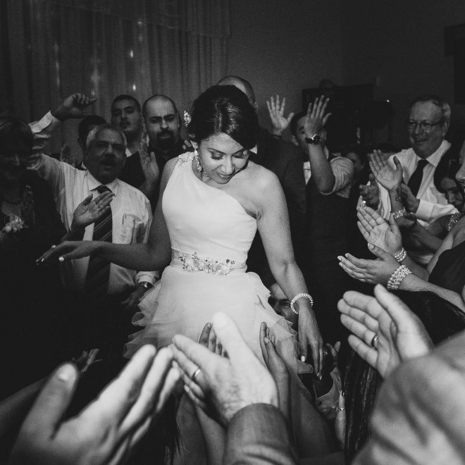 Newcastle-Wedding-Photographer-Our-Work-Reception-Dancing