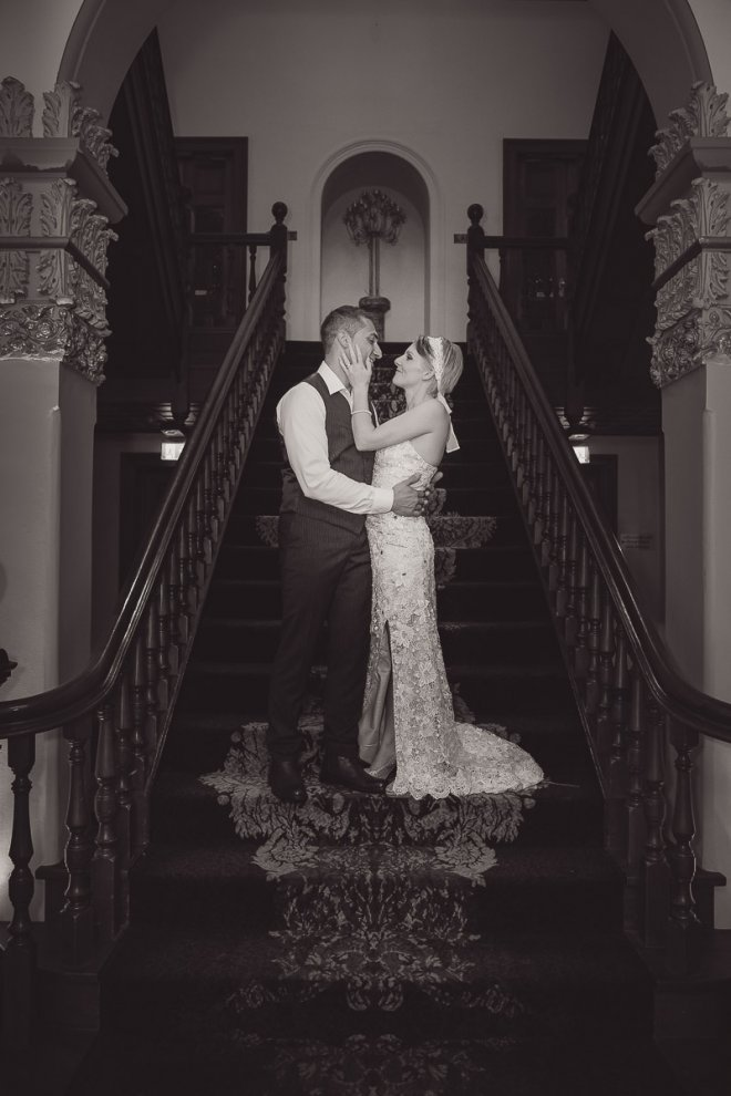 Newcastle-Wedding-Photographer-Our-Work-Stairs