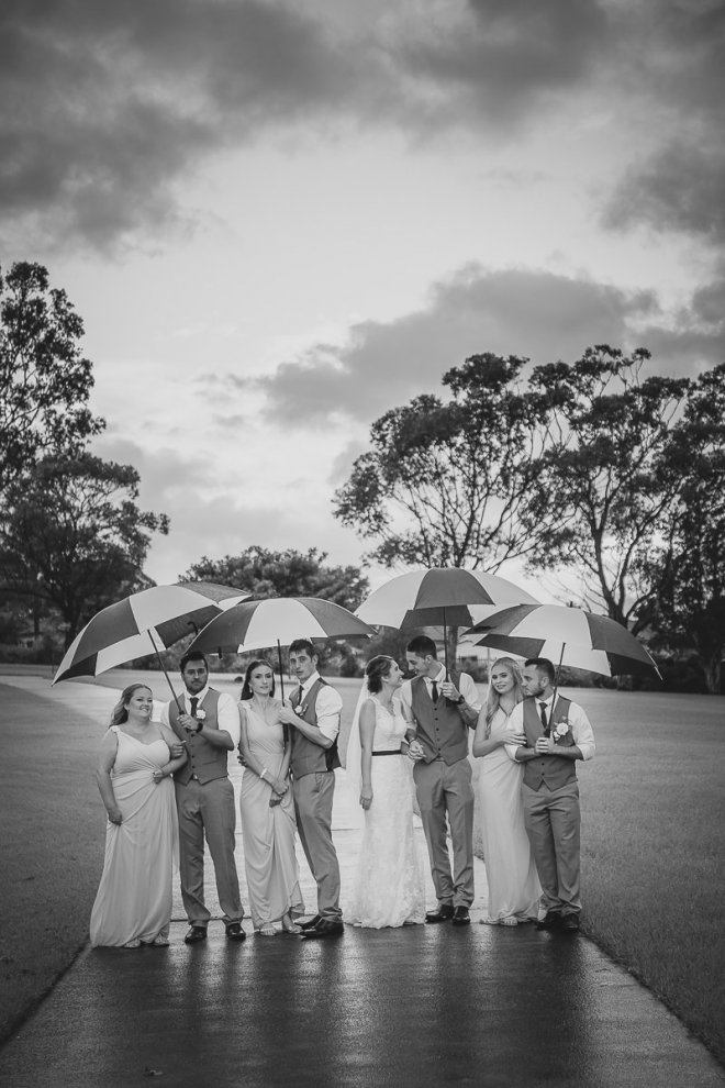 Newcastle-Wedding-Photographer-Our-Work-Bridal-Party