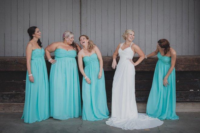 Newcastle-Wedding-Photographer-Our-Work-Bridesmaids