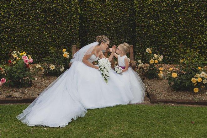 Newcastle-Wedding-Photographer-Our-Work-Flowergirl