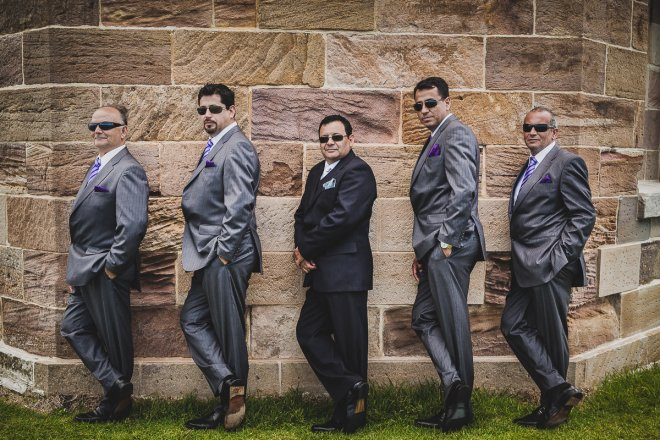 Newcastle-Wedding-Photographer-Our-Work-Groomsman