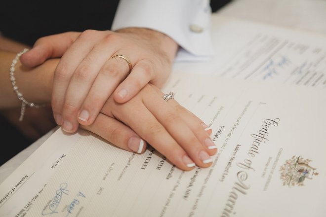 Newcastle-Wedding-Photographer-Our-Work-Marriage-Certificate